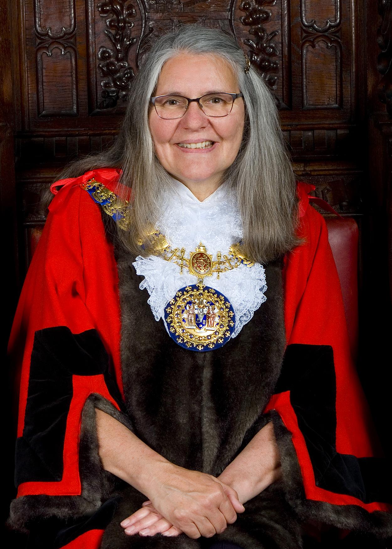 Mayor of Southend